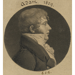 John Strong Adams