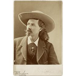 """""""Buffalo Bill"""" Cody"""