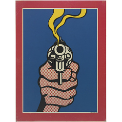 Gun in America