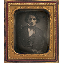 "Frederick Douglass and ""What to the Slave Is the Fourth of July?"""