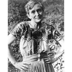 Dorothea Lange, Photographer & Artist