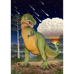 Dinosaurs are DINO-mite!