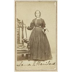 Laura Smith Haviland