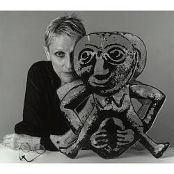 Nancy Spero
