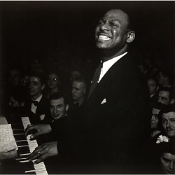 Earl Hines: An Innovative Jazz Musician