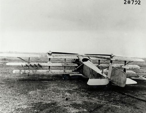 Berliner Helicopter, Model 1924