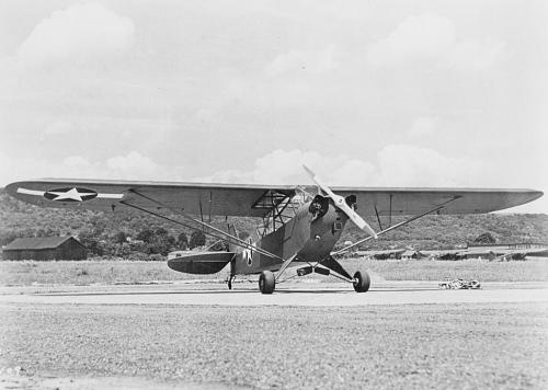 Piper L-4B Grasshopper