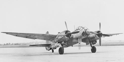 Junkers Ju 388 L-1