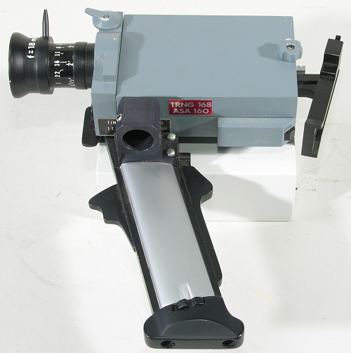 Camera, Data Acquisition, Lunar Rover, 16mm, Apollo, Mockup