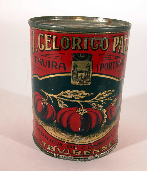 "Can, Tomatoes, Lockheed Sirius ""Tingmissartoq"", Lindbergh"