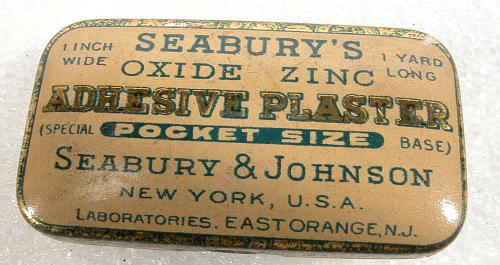 "Adhesive plaster, Can, Lockheed Sirius ""Tingmissartoq"", Lindbergh"