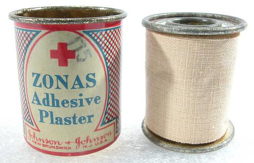 "Adhesive plaster, Lockheed Sirius ""Tingmissartoq"", Lindbergh"