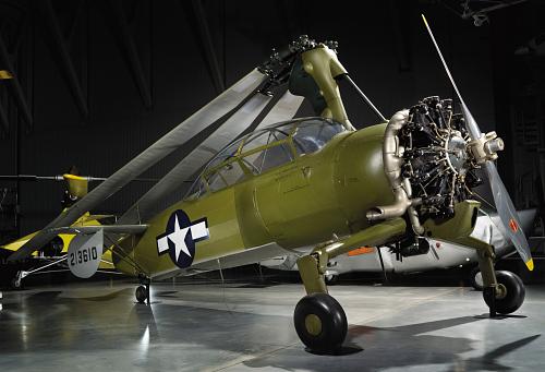 Kellett XO-60