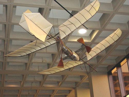 Langley Aerodrome Number 6