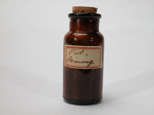 Potassium Permanganate, Charles A. Lindbergh