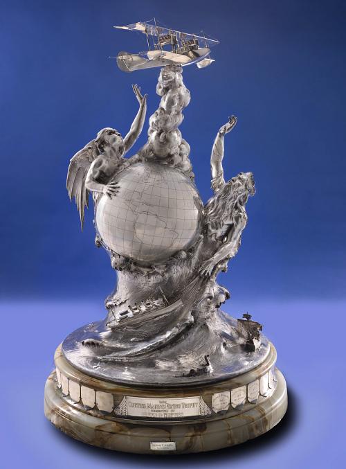 Curtiss Marine Flying Trophy