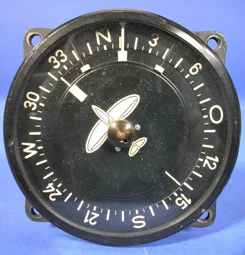 Compass, Remote Indicator, German, Fw 190