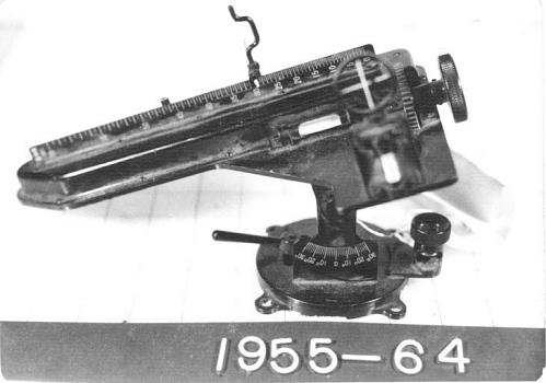 Bombsight, Japanese Army, Type-90, Model-2,