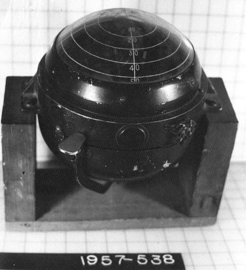 Inclinometer, Gyro