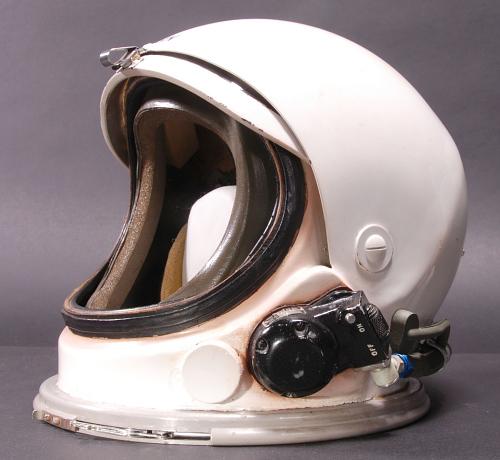 Helmet, Full Pressure, United States Navy