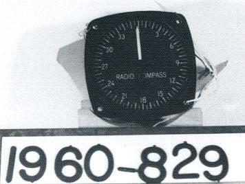 Compass, Radio, Type 1-81-A