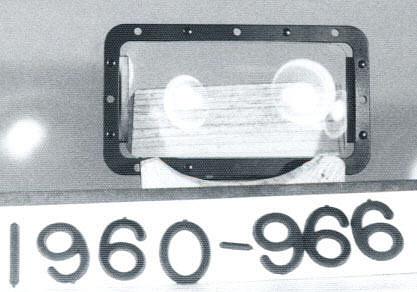 Lens, Magnifying, LORAN Scope, APN-9