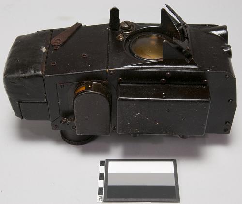 Gun Sight, Lead Computing, German, Revi EZ 42
