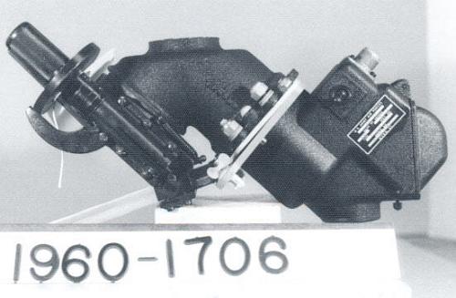 Gun Sight, N-6A