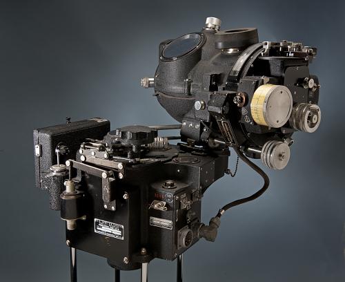 Bombsight, Norden, M-9