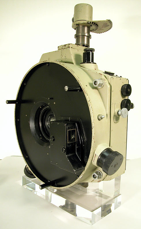 Camera, Aerial, Type RMK HS 1818, Zeiss-Aerotopgraph