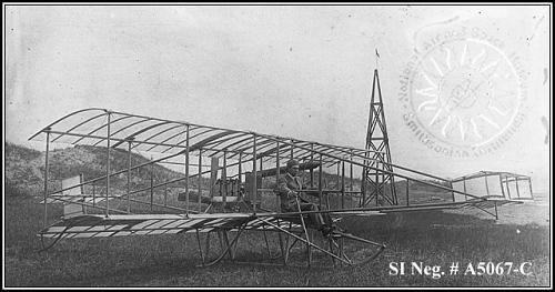 Herring-Burgess Biplane