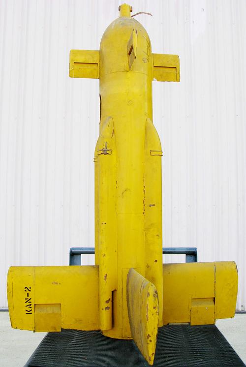 Model, Wind Tunnel, Missile, Little Joe