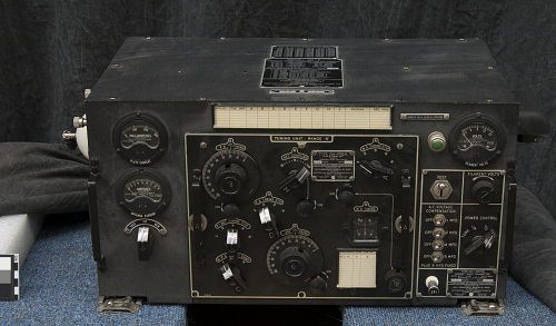 Turning Unit, Transmitter, Navy, GP-7, CAY-47150, Range N