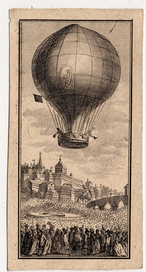 Print, Engraving on Paper