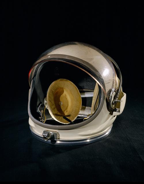 Helmet, Stafford, Gemini 9