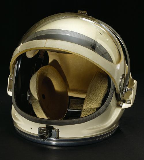 Helmet, Conrad, Gemini 5