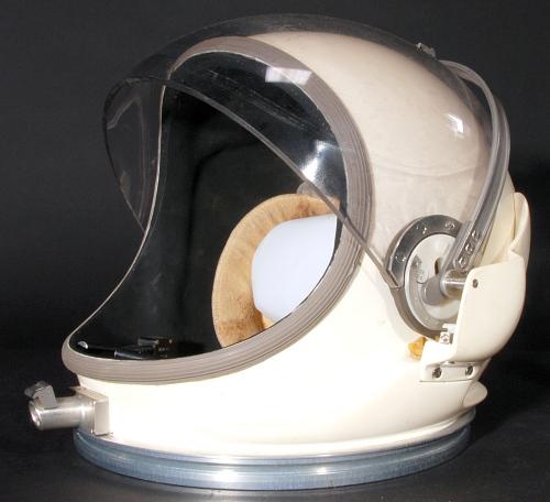 Helmet, GH-4-C-13, Conrad, Gemini 11
