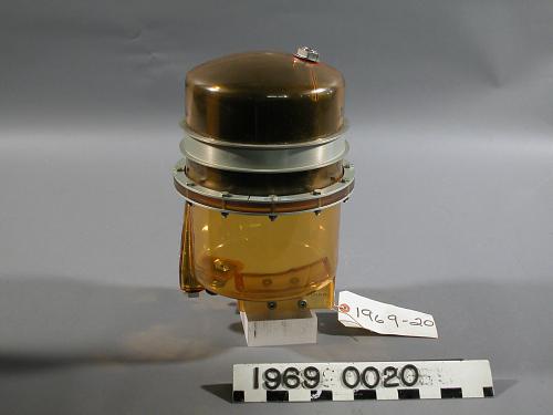 Water Tank, Gemini