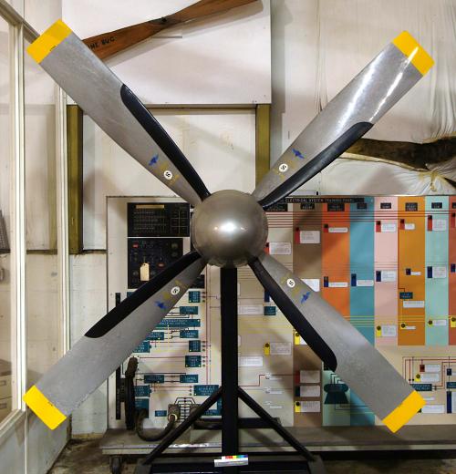 Dowty-Rotol R130 Propeller