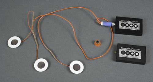Biosensors, Sternal Harness, Apollo 11