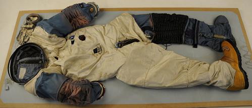 Pressure Suit, Apollo, SPD-143-3, Training and Evaluation