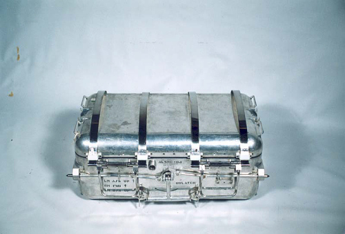 ALSRC, Apollo Lunar Sample Return Container, Apollo 11