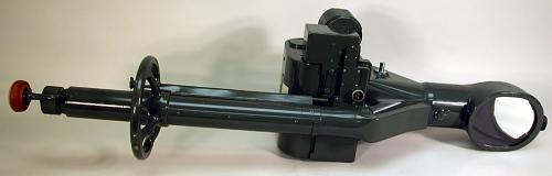 Camera, Aerial, Periscope, Flak Spotting, Asahi Denki, Japan