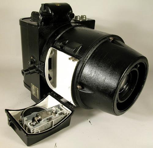 Camera, Aerial, Fairchild K-3A, U.S. Navy