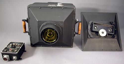 Camera, Aerial, Vought Strip Reconnaissance, Solar Aircraft, U.S. Navy