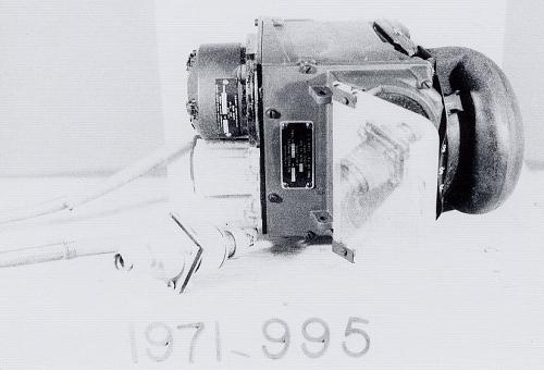 Gun Sight, Reflecting, MK 23 (K-14 type)