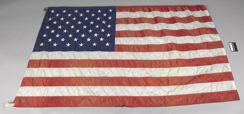 Flag, U.S., Lunar