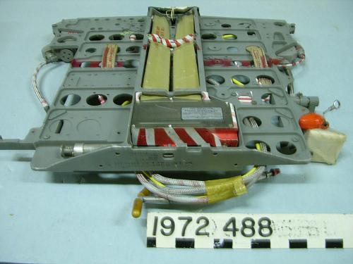 Backboard Assembly, Gemini