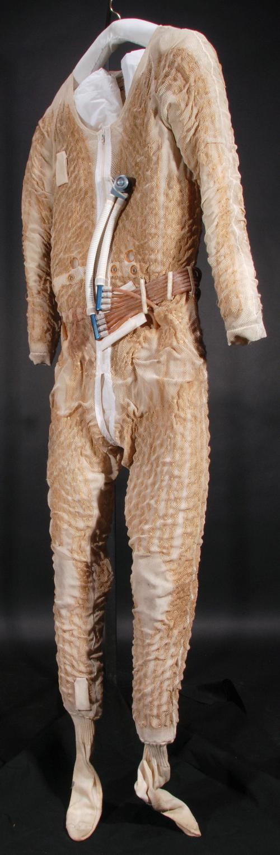 Liquid Cooling Garment, S# 099, Shepard, Apollo 14