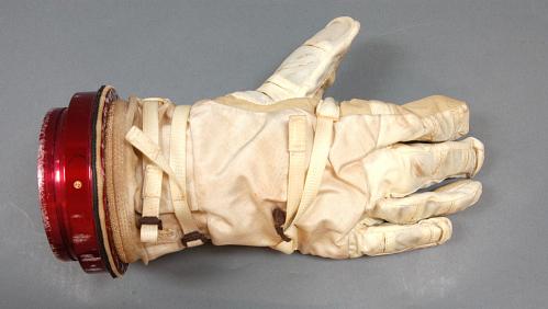 Glove, Right, A-1-C, Apollo, Cunningham, Training